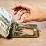 money_trap