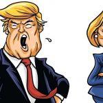 trump-clinton2